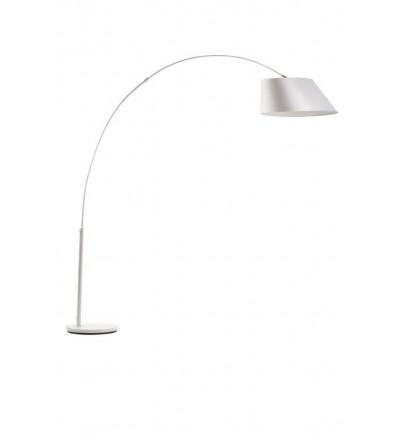 Lampa podłogowa Arc Zuiver - różne kolory