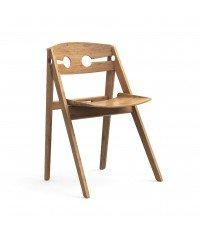 Krzesło Dining no.1 We Do Wood - 2 kolory