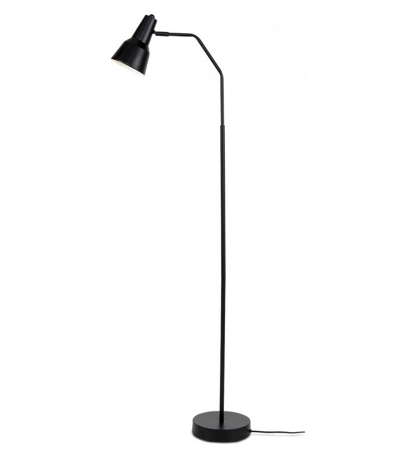 Lampa podłogowa VALENCIA It's about RoMi - czarna