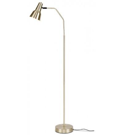 Lampa podłogowa VALENCIA It's about RoMi - złota