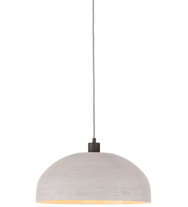 Lampa wisząca SEVILLA It's about RoMi - jasnoszara
