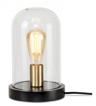 Lampa stołowa SEATTLE It's about RoMi - czarna