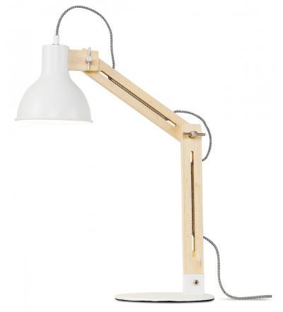 Lampa stołowa MELBOURNE It's about RoMi - biała