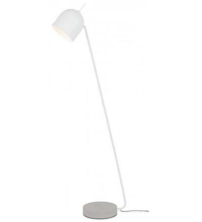 Lampa podłogowa MADRID It's about RoMi - biała