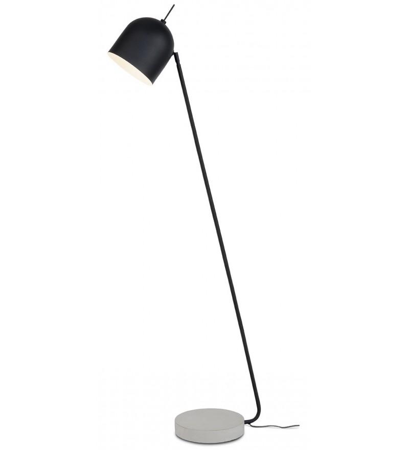 Lampa podłogowa MADRID It's about RoMi - czarna