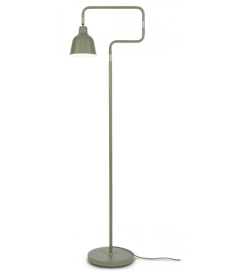 Lampa podłogowa LONDON It's about RoMi - oliwkowa