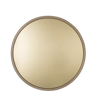 Lustro BANDIT ZUIVER - złote