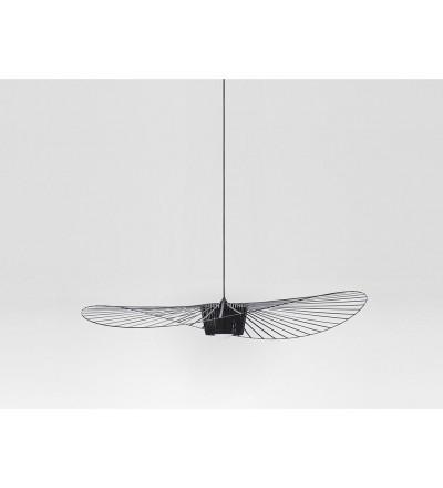 Lampa Vertigo S Petite Friture - czarna