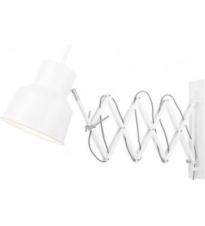 Lampa ścienna / kinkiet BELFAST It's about RoMi - biała