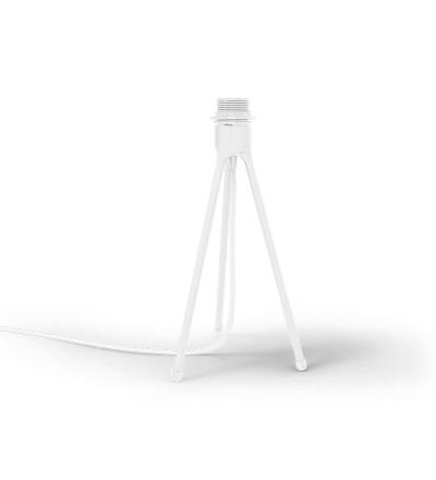 Podstawa do lamp Tripod Table UMAGE - biała