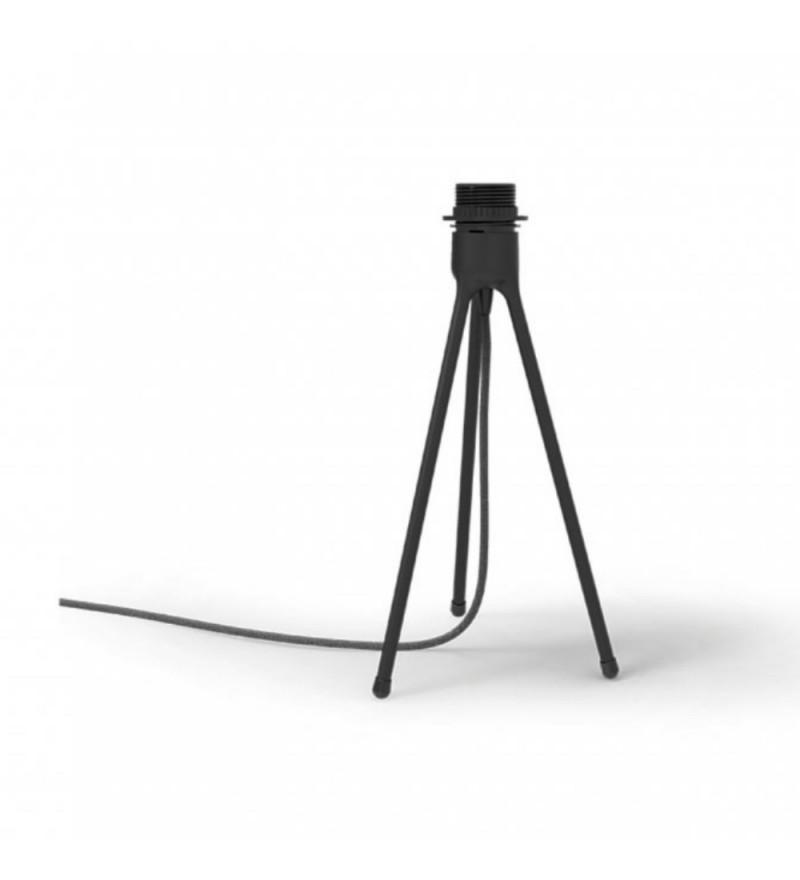 Podstawa do lamp Tripod Table UMAGE - czarna