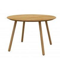 Stół OX MILONI - wybarwienie natural