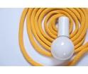 Lampa lina Loop Line Gang Design - różne kolory