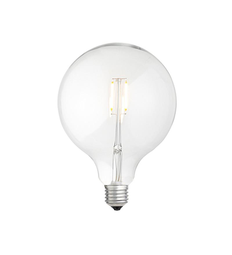 Zapasowa żarówka LED 2W do lampy E27 Muuto - średnica 125 mm