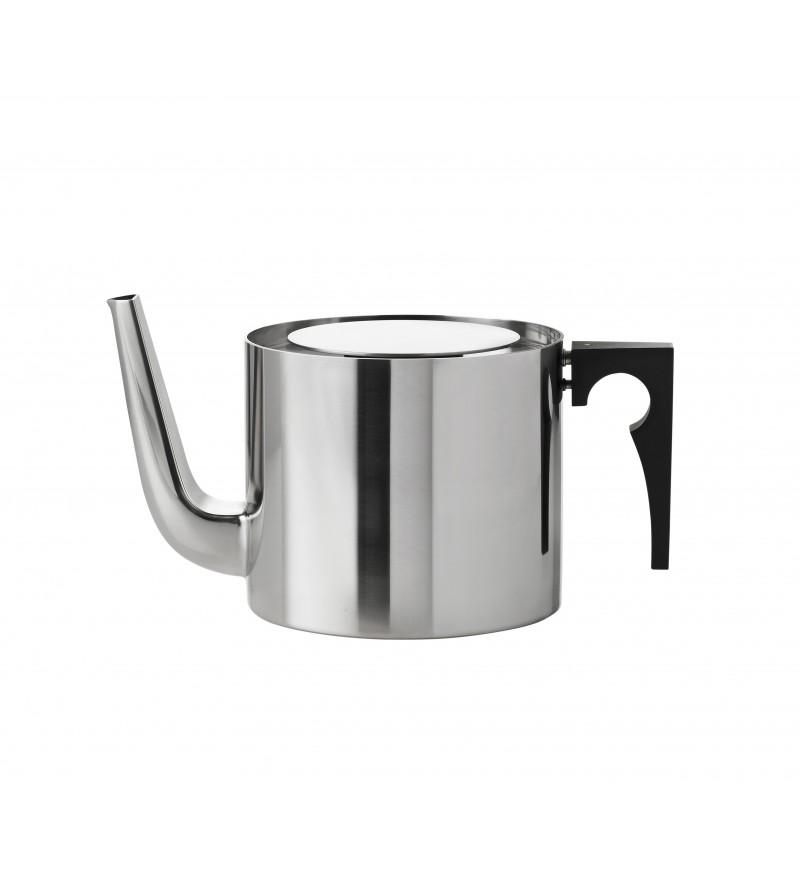 Dzbanek do herbaty AJ Cylinda-line Stelton - 1.25 l, stalowy