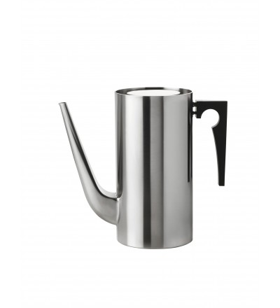 Dzbanek do kawy AJ Cylinda-line Stelton - stalowy