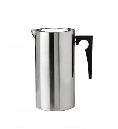 Zaparzacz do kawy AJ Cylinda-line Stelton - stalowy