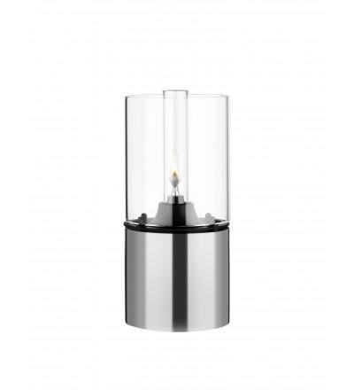 Lampa oliwna Stelton - szkło przezroczyste
