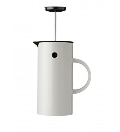 Zaparzacz do kawy z termosem EM77 Stelton - 0.5 l, biały
