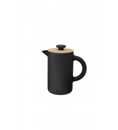 Zaparzacz do kawy Theo Stelton - czarny