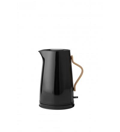 Czajnik elektryczny Emma Stelton - czarny, bezprzewodowy