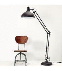 Lampa gigant Office Zuiver - różne kolory
