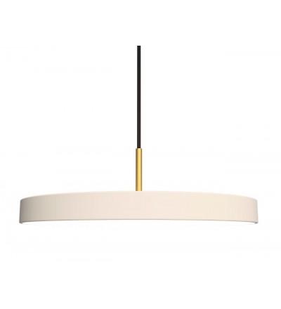 Lampa Asteria pearl Vita Copenhagen - perłowa biel