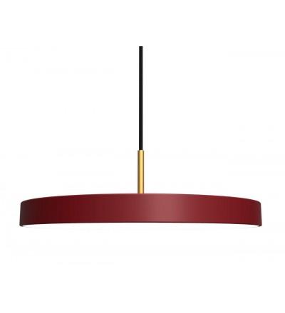 Lampa Asteria ruby UMAGE (dawniej VITA Copenhagen) - bordowy