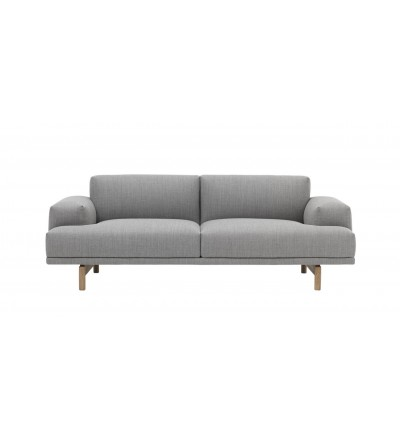 Sofa 2-osobowa COMPOSE MUUTO - różne kolory