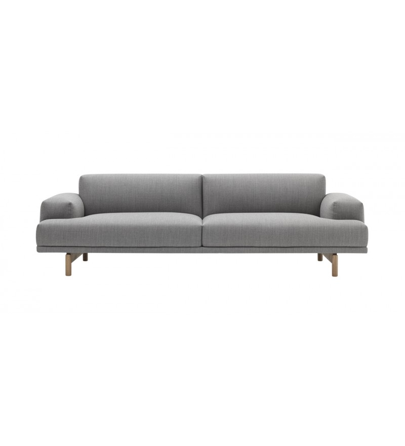 Sofa 3-osobowa COMPOSE MUUTO - różne kolory