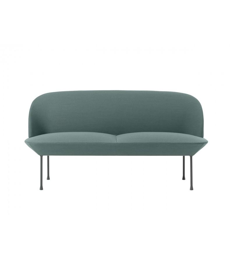 Sofa 2-osobowa OSLO MUUTO - różne kolory