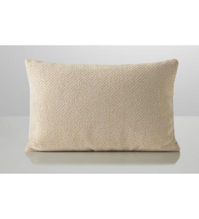 Poduszka MINGLE Muuto - podłużna, żółta