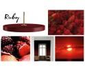 Lampa Asteria ruby Vita Copenhagen - bordowy