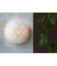 Kinkiet / lampa ścienna z piór Eos Up Vita Copenhagen