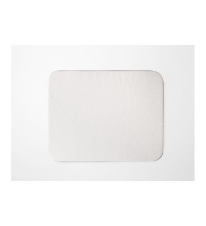 Poduszka TRAME Petite Friture - biała