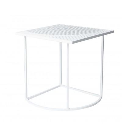 Stolik ISO B Petite Friture - biały