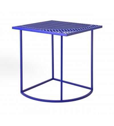 Stolik ISO B Petite Friture - niebieski
