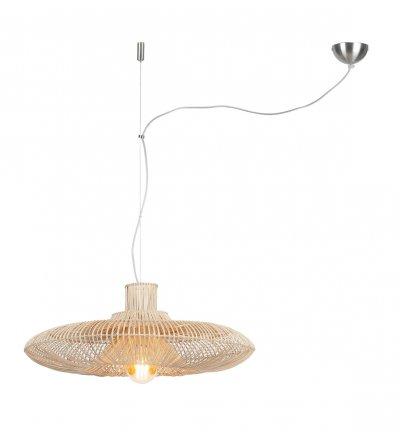 Lampa wisząca Kalahari It's About RoMi - pojedyncza, rozmiar L
