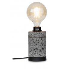 Lampa stołowa Galapagos It's About RoMi - antracytowa, rozmiar L