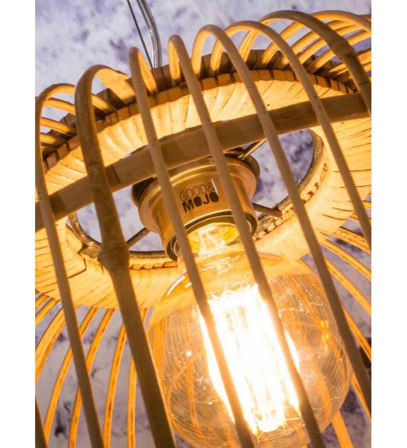 Lampa wisząca Borneo It's About RoMi podwójna, rozmiar S