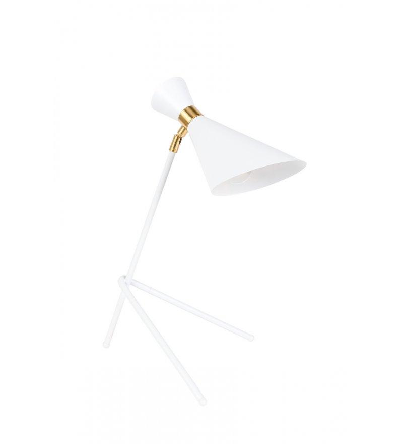 Lampa stołowa Shady ZUIVER - biała