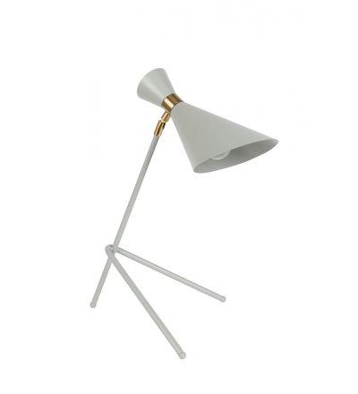 Lampa stołowa Shady ZUIVER - szara