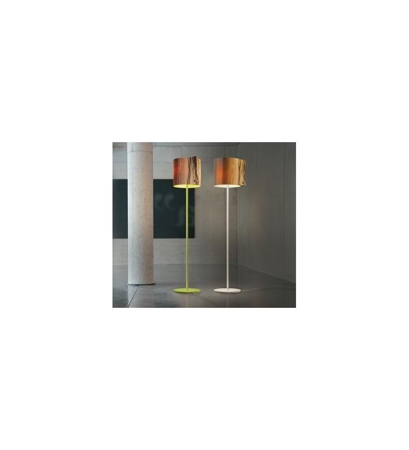 Lampa podłogowa The Wise One Mammalampa - 2 kolory
