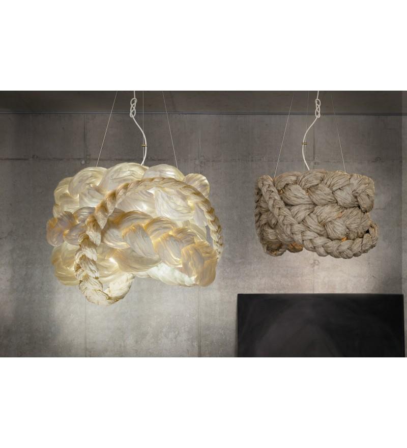 Lampa wisząca The Bride Large Mammalampa - różne rodzaje