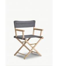 Krzesło składane Junction Skagerak - naturalne drewno dębowe