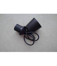 Zawieszenie lampy standardowe - czarne