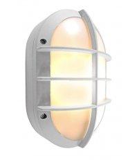 Kinkiet Ovale II Deko-Light - srebrny