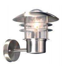 Kinkiet zewnętrzny Gorro Deko-Light - srebrny