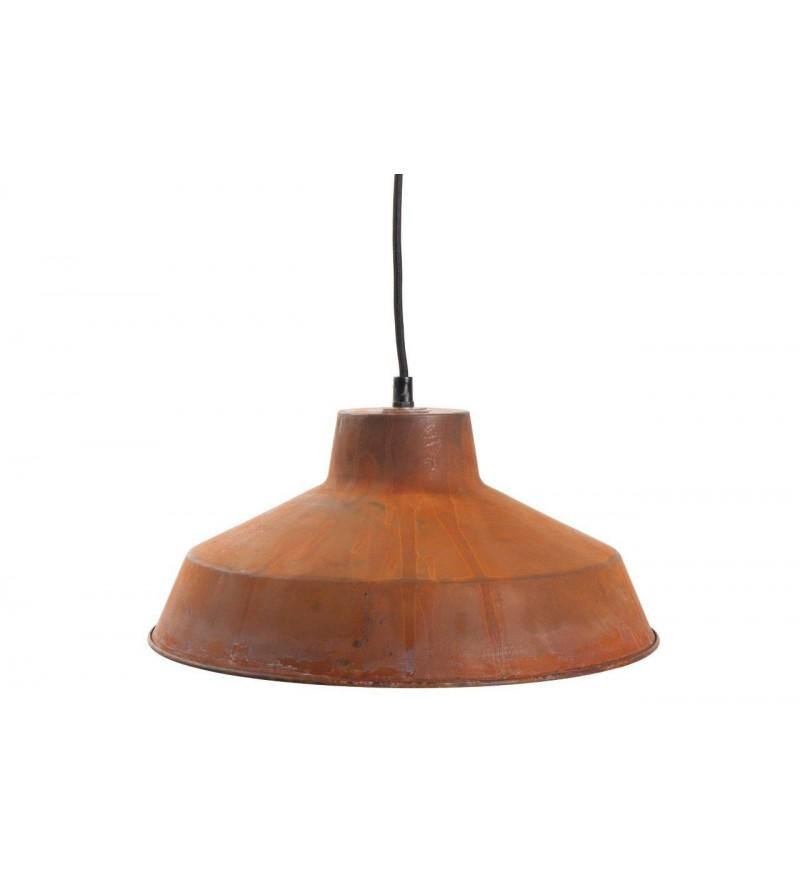 Zardzewiała lampa wisząca Rusty Zuiver - 2 średnice