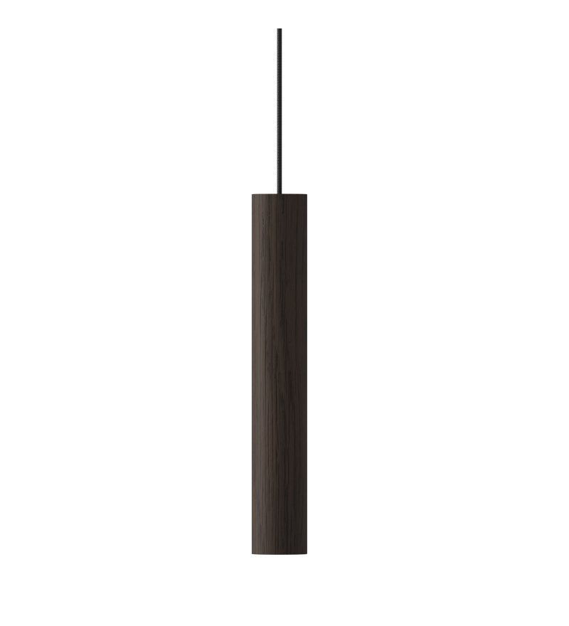 Lampa Chimes dark oak Vita Copenhagen - ciemny dąb